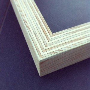 plywood joinery
